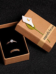 cheap -Jewelry Box - Brown 15.5 cm 14 cm 9 cm / Women's