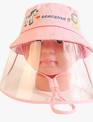 cheap -Hats Protection High Quality Girls' Blushing Pink
