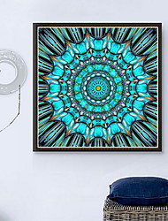"""cheap -Full Square/Round Drill 5D DIY Diamond Painting """"Abstract Mandala Flower """"3D Embroidery Cross Stitch 5D Home Decor Gift"""