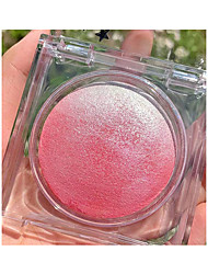 cheap -3 Colors 1 pcs Dry Brightening / Girlfriend Gift / Convenient Blush China Contemporary / Fashion Easy to Carry / Women / Best Quality Date / Professioanl Use / Outdoor Others Makeup Cosmetic Other