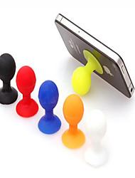 cheap -Desk Mount Stand Holder Adjustable Stand New Design Rubber Holder