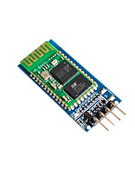 cheap -HC-06 Bluetooth Serial Transceiver Module Slave Master RS232 for Arduino