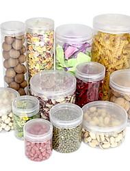 Недорогие -1шт Коробки для хранения Железо Ящики и коробки На каждый день # кухня для хранения
