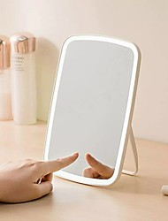 cheap -ZuoDun Zhudi desktop led makeup mirror