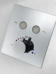 Недорогие -аксессуар для крана - термостатический клапан высшего качества из латуни с 2 или 3 функциями, как&смеситель холодной воды