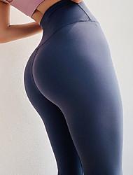 cheap -Activewear Pants Ruching Women's Training Polyester