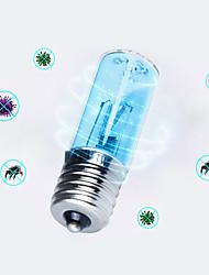 cheap -Ultraviolet Removal Mite Disinfection Lamp Sterilization Lamp Ozone Refrigerator Deodorant Bulb E17 220V