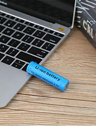 Недорогие -1 шт. Стабильный 2500 мАч 18650 3.7 В перезаряжаемые литий-ионные литиевые батареи фонарик факел фонарик bateria замена