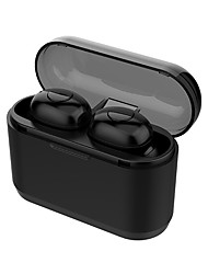 cheap -LITBest Xi6 TWS True Wireless Earbuds Wireless Bluetooth 5.0 Stereo with Charging Box Sweatproof Auto Pairing for Sport Fitness