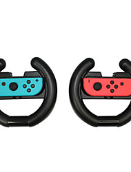 cheap -Racing wheel Steering Wheels for N-SWITCH Joy-Con controller (2PCS PACK)