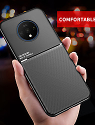 cheap -Magnetic Car Phone Case for OnePlus 7T 7T Pro Magnet Plate Shockproof Hybrid Silicone OnePlus 7 7 Pro