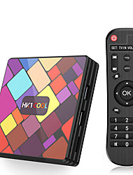 cheap -HK1 COOL Set-top Box Rk3318 Android 9.0 216/432/64g 4k Web Player