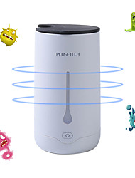 cheap -Portable USB Portable UV Disinfection Cup For Toothbrush / Makeup / Mask Etc One-click touching control Disinfector Air purification