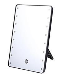 Недорогие -умные светильники 16led для умывальника / кабинета / спальни с сенсорным экраном / высокое разрешение / smart usb 5 v
