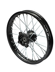 cheap -1.40-14'' Front Rim For Honda CRF50 Dirt Pit Bike With 14 Inch Wheel 60/100-14 Bearing 15MM
