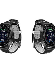 cheap -TQ920S Unisex Smartwatch Android iOS 3G 4G Bluetooth Waterproof Sports Camera Information Camera Control Pedometer Sleep Tracker Sedentary Reminder