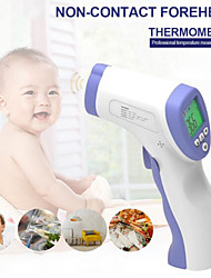 cheap -Muti-fuction Baby/Adult Digital Termomete Infrared Forehead Body Thermometer Gun Non-contact Temperature Measurement Device