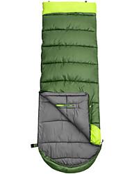 Недорогие -Спальный мешок на открытом воздухе Походы Детский 5 °C Пористый хлопок Сохраняет тепло С защитой от ветра Дожденепроницаемый Быстровысыхающий Все сезоны для