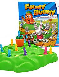 Недорогие -1 pcs Настольные игры пластик Декомпрессионные игрушки Сувениры для гостей для детских подарков / Семейное взаимодействие / Детские