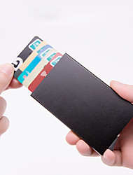 cheap -1 pc Credit Card Protector Convenient Traveling EVA Gift For 9*6*1 cm