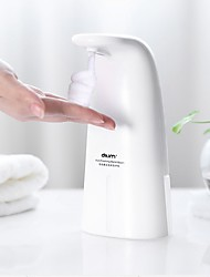 cheap -Automatic Soap Dispensers  touchless Soap DispensersAuto Induction Foaming Hand Wash Washer  0.25S Infrared Induction for Baby and Family