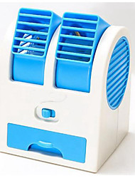 cheap -HOT New Portable Mini USB Air Conditioner Cooler Fan Rechargeable For Outdoor Desktop
