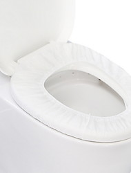 cheap -Disposable Toilet Pad Waterproof and Dirty Disposable Toilet Cover Wholesale 10pcs 1 Pack