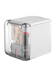 Недорогие -мобильный беспроводной мини-цветной цветной струйный принтер