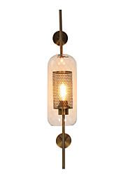 cheap -LED Wall Lamps & Sconces Living Room / Bedroom Metal Wall Light 110-120V / 220-240V 5 W