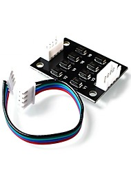 Недорогие -3d аксессуары для принтеров волновой фильтр мотор фильтра