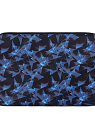 cheap -13.3 14.1 15.6 inch Universal Geometric Print Water-resistant Shock Proof Laptop Sleeve Case Bag for Macbook/Surface/Xiaomi/HP/Dell/Samsung/Sony Etc