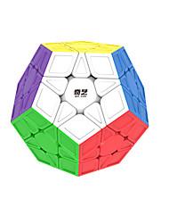 cheap -Speed Cube Set 1 pcs Magic Cube IQ Cube QIYI Sudoku Cube 3*3*3 Magic Cube Puzzle Cube Speed Adults' Toy Gift