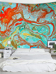 cheap -Marble Stone Swirl Wall Tapestry Art Decor Blanket Curtain Hanging Home Bedroom Living Room Decoration