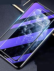 Недорогие -AppleScreen ProtectoriPhone 11 HD Защитная пленка для экрана 10 ед. Закаленное стекло