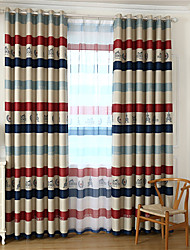 cheap -Gyrohome 1PC Beohemia Shading High Blackout Curtain Drape Window Home Balcony Dec Children Door *Customizable* Living Room Bedroom Dining Room
