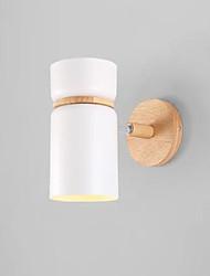 cheap -Led Wall Lamp Fashion Warm Children's Room Simple Wall Lamp Bedroom Bedside Wall Lamp