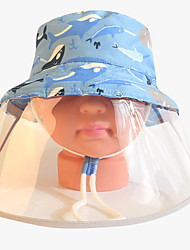cheap -Hats Protection High Quality Girls' Blue