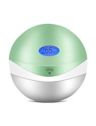 cheap -UV disinfection box mini sterilizer pacifier jewelry UV portable storage sterilization box 1 pc