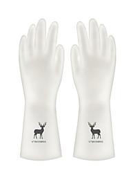 Недорогие -моющие средства для кухни силиконовые резиновые перчатки 1шт