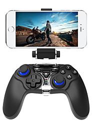 Недорогие -Беспроводное Игровые контроллеры Назначение Android / iOS ,  Bluetooth Игровые контроллеры ABS 1 pcs Ед. изм