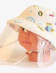 cheap -Kids Girls' Cartoon Hats & Caps Blushing Pink S / M / L