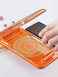 cheap -BRELONG® Cellphone Sterilizer Box LED Sanitizer LED Smart Light Ultraviolet Light / Easy Carrying / UV disinfection Mode Switching USB 1pc