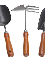 cheap -Garden Tool Sets Spades & Shovels High Quality Iron 1 pcs