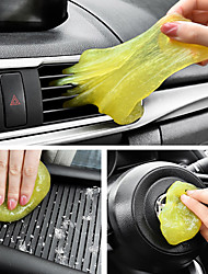 cheap -Keyboard Cleaner Universal Cleaning Gel for PC Tablet Laptop Keyboards Car Vents Cameras Printers Calculators