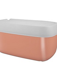 cheap -Kitchen Free punch waterproof tissue box new design