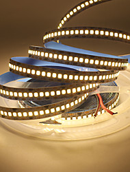 cheap -LED Strip 5730 SMD Non-Waterproof Flexible Strip 5 Meter 60 Chips/M Warm/White/Red/Green/Blue