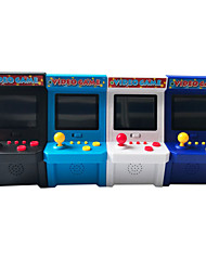 cheap -Mini Retro Arcade Boxing Mini Handheld Pocket Portable Built-in Game Card AAA battery 1 pcs Toy Gift / Kid's