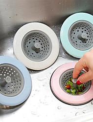 Недорогие -раковина ситечко раковина пшеничный пол сливная крышка блок кухонная раковина сливной блок фильтр 4 упак.