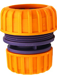 cheap -Hose Quick Connector,1 set 3/4 Inch Garden Hose Fitting Quick Connector Adapter Male and Female