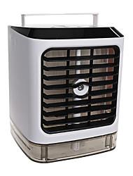 Недорогие -мини-кондиционер вентилятор охлажденной воды вентилятор охлаждения дома спрей функция охлаждающий вентилятор USB три передач регулирование